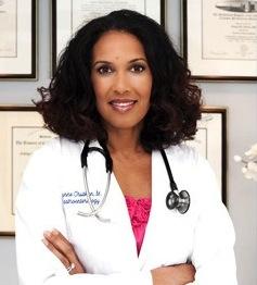 Robynne Chutkan MD