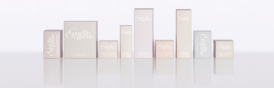 Gaelle Organic Products